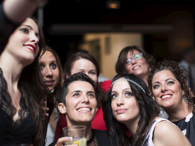 La boda de Rodrigo y Jessica en Sarreaus, Orense 69