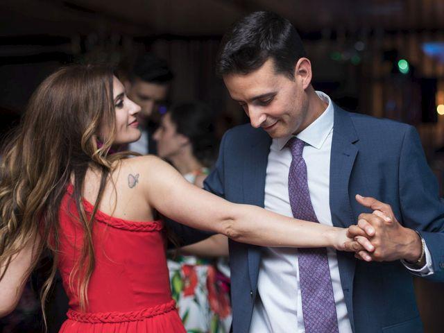 La boda de Rodrigo y Jessica en Sarreaus, Orense 70