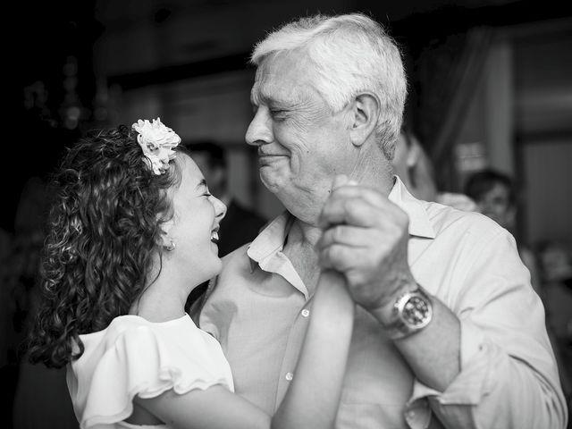 La boda de Rodrigo y Jessica en Sarreaus, Orense 71