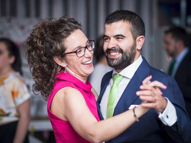 La boda de Rodrigo y Jessica en Sarreaus, Orense 73