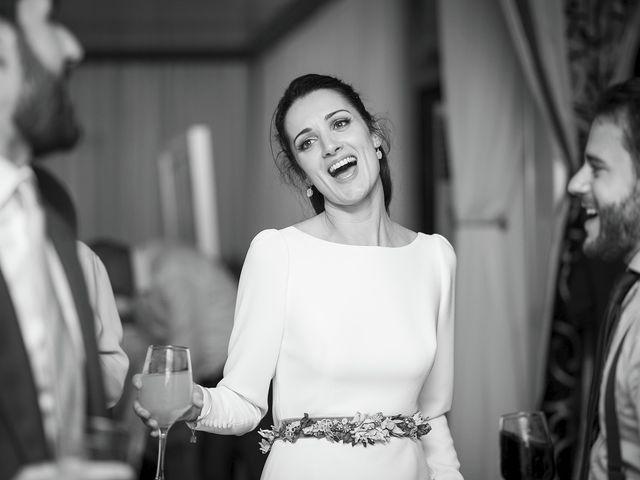 La boda de Rodrigo y Jessica en Sarreaus, Orense 74