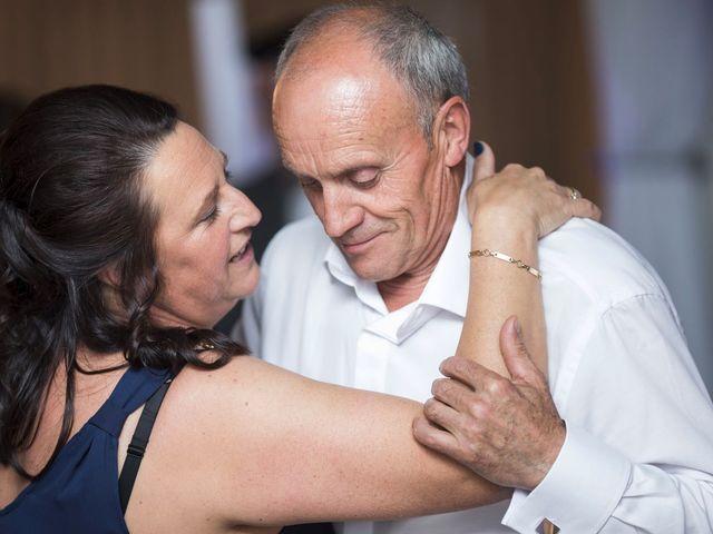 La boda de Rodrigo y Jessica en Sarreaus, Orense 75