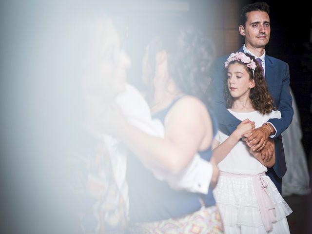 La boda de Rodrigo y Jessica en Sarreaus, Orense 76