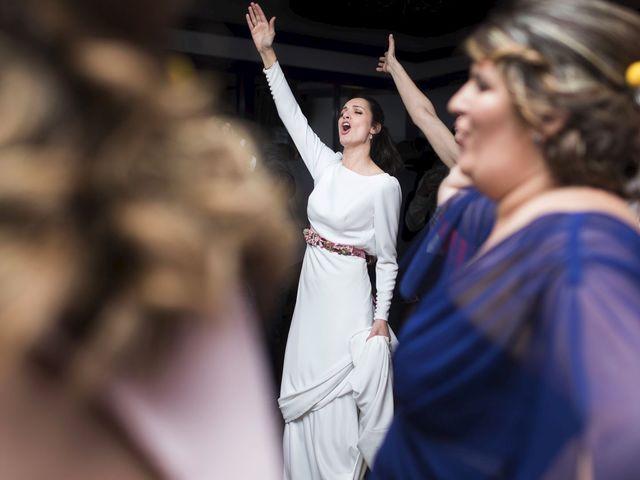 La boda de Rodrigo y Jessica en Sarreaus, Orense 77