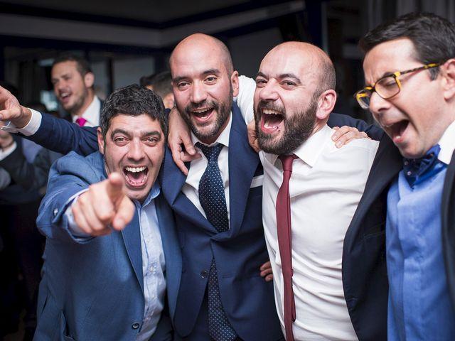 La boda de Rodrigo y Jessica en Sarreaus, Orense 78