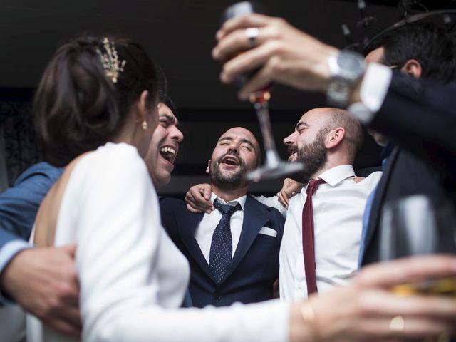 La boda de Rodrigo y Jessica en Sarreaus, Orense 79