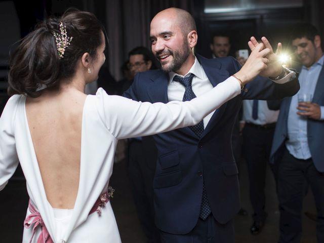 La boda de Rodrigo y Jessica en Sarreaus, Orense 80