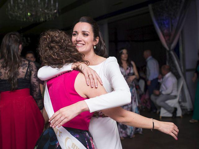 La boda de Rodrigo y Jessica en Sarreaus, Orense 81