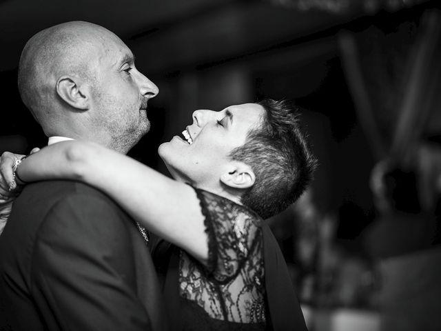 La boda de Rodrigo y Jessica en Sarreaus, Orense 82
