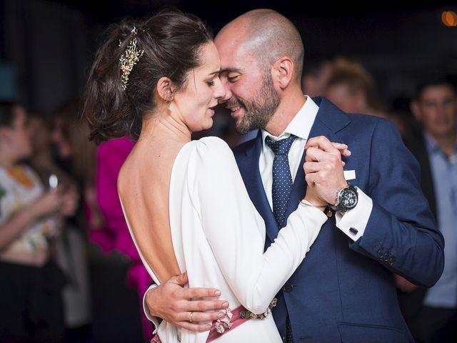 La boda de Rodrigo y Jessica en Sarreaus, Orense 85