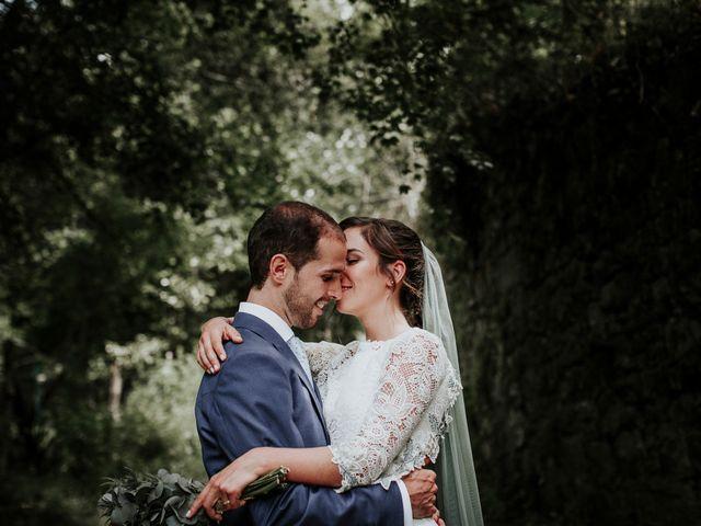 La boda de Marta y Andrés