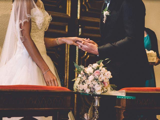La boda de Joan Ramon y Mireia en Gironella, Barcelona 12