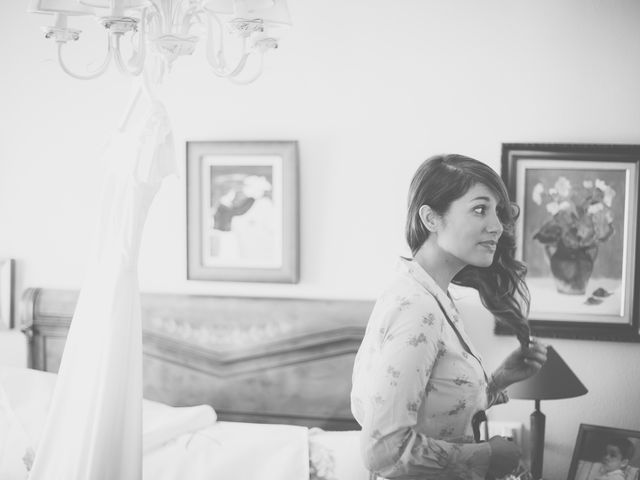 La boda de Alejo y Paula en Posada De Llanera, Asturias 12