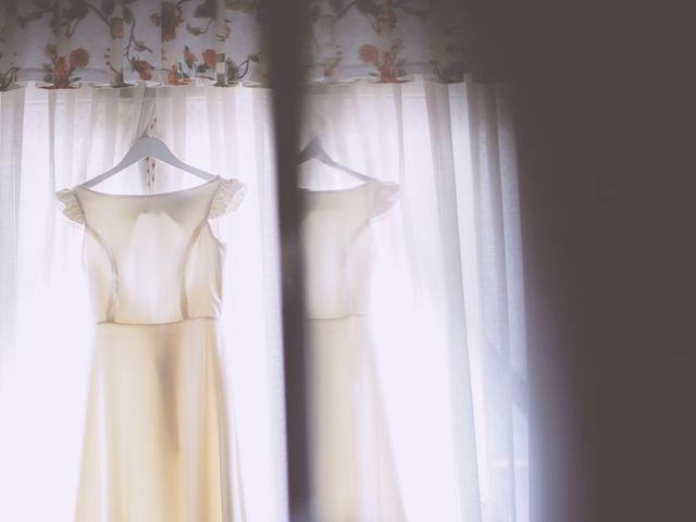 La boda de Alejo y Paula en Posada De Llanera, Asturias 14