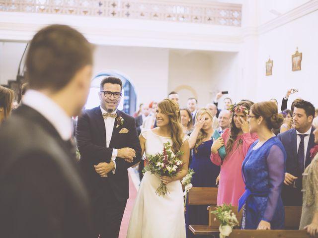 La boda de Alejo y Paula en Posada De Llanera, Asturias 32