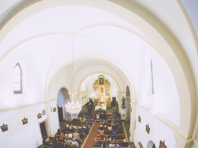 La boda de Alejo y Paula en Posada De Llanera, Asturias 33