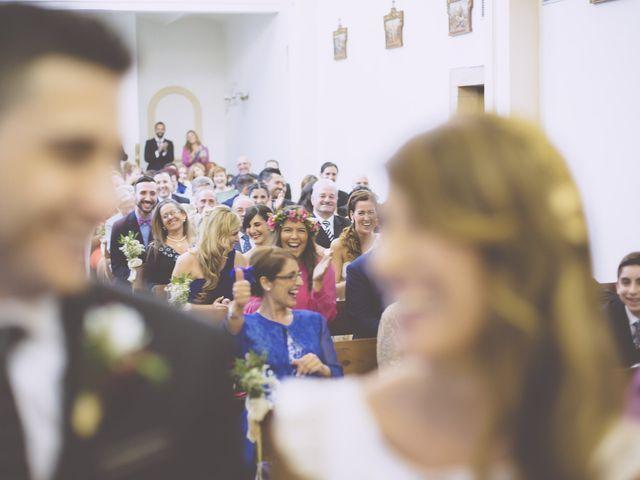 La boda de Alejo y Paula en Posada De Llanera, Asturias 34