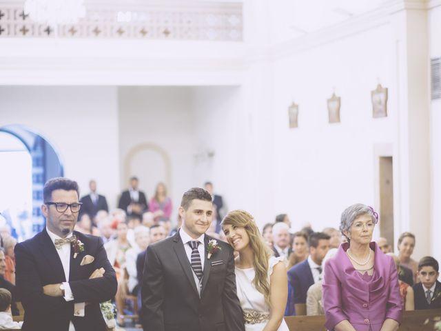 La boda de Alejo y Paula en Posada De Llanera, Asturias 36