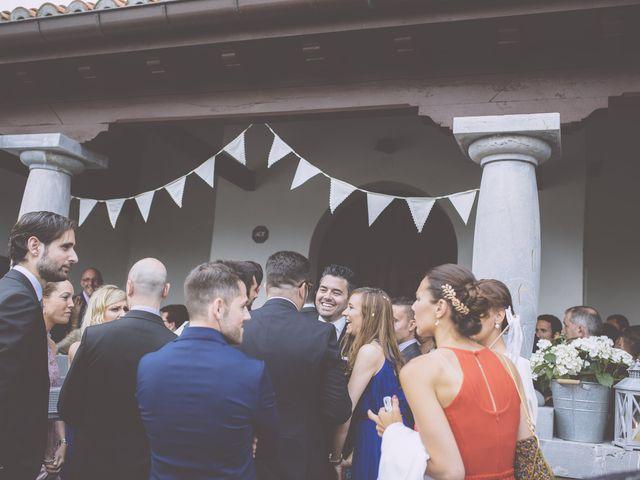 La boda de Alejo y Paula en Posada De Llanera, Asturias 39