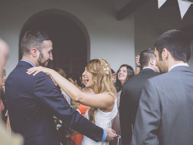 La boda de Alejo y Paula en Posada De Llanera, Asturias 40