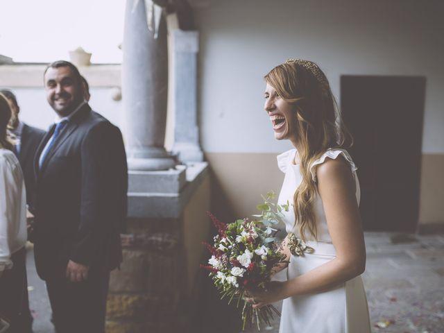 La boda de Alejo y Paula en Posada De Llanera, Asturias 41