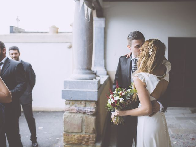 La boda de Alejo y Paula en Posada De Llanera, Asturias 42