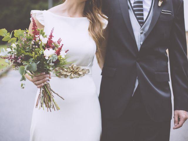 La boda de Alejo y Paula en Posada De Llanera, Asturias 47