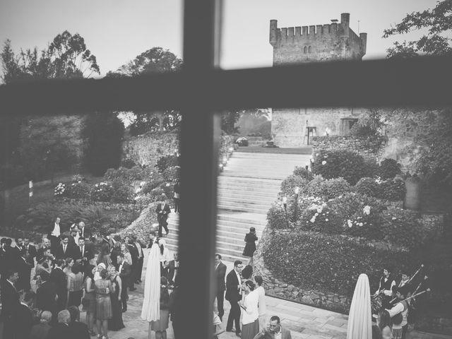La boda de Alejo y Paula en Posada De Llanera, Asturias 62