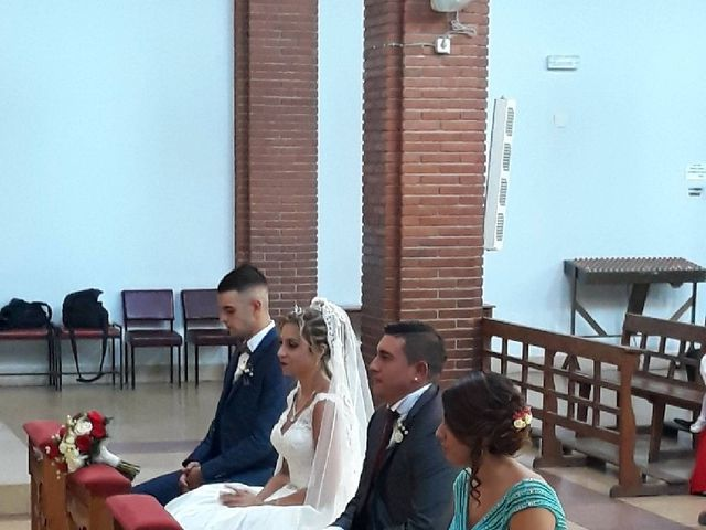 La boda de Javi y Noe en Madrid, Madrid 6