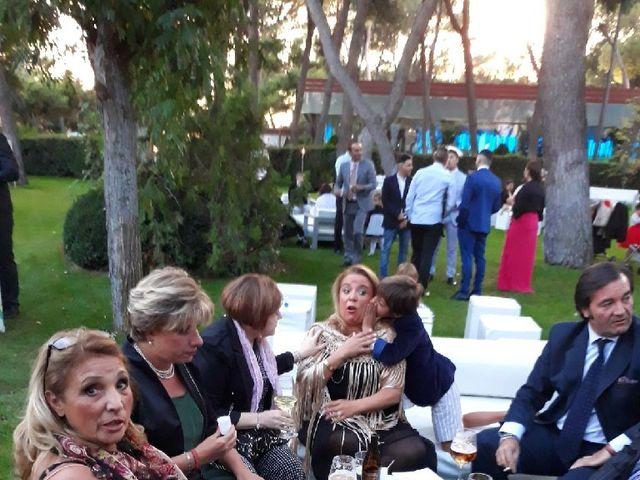 La boda de Javi y Noe en Madrid, Madrid 7