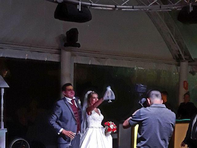La boda de Javi y Noe en Madrid, Madrid 8