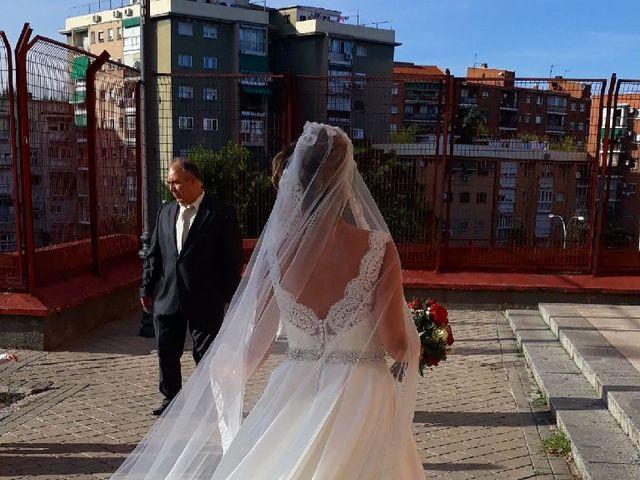 La boda de Javi y Noe en Madrid, Madrid 9