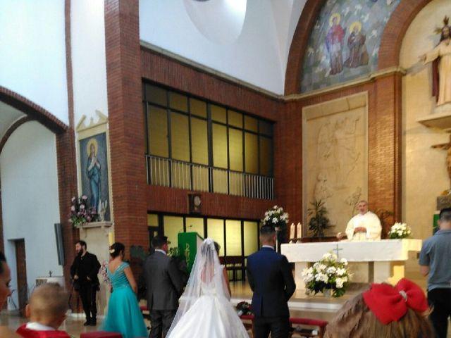 La boda de Javi y Noe en Madrid, Madrid 11