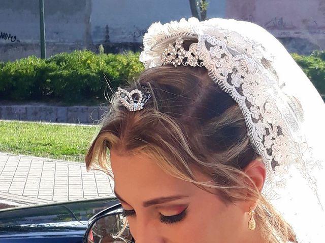 La boda de Javi y Noe en Madrid, Madrid 13