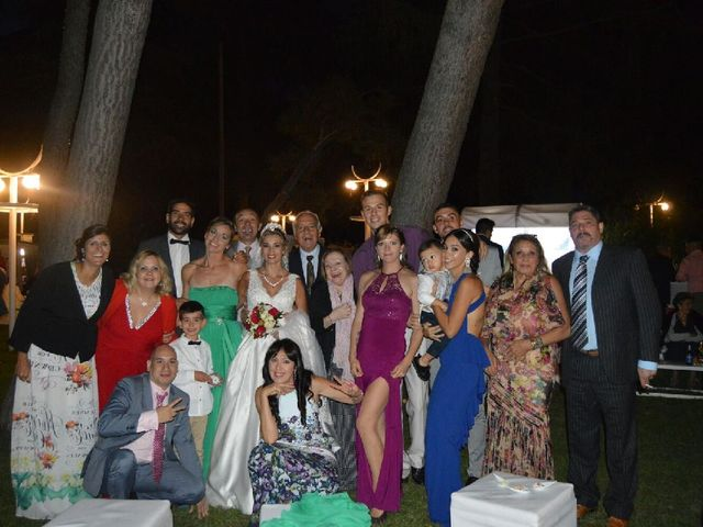 La boda de Javi y Noe en Madrid, Madrid 1