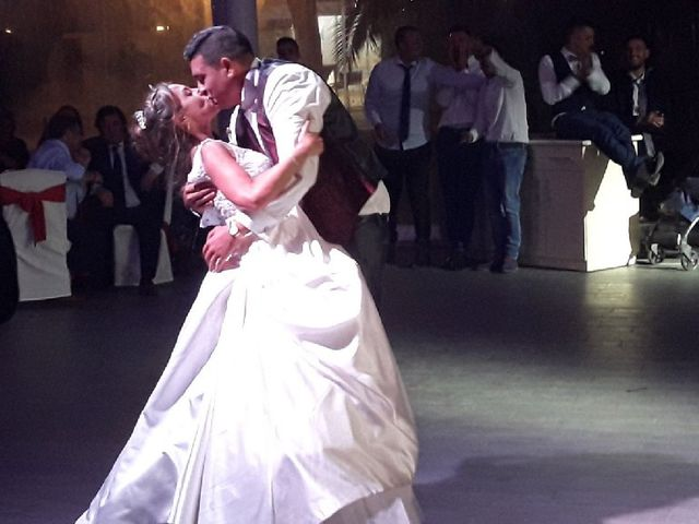 La boda de Javi y Noe en Madrid, Madrid 21