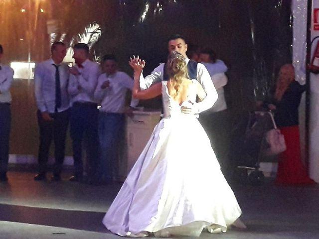 La boda de Javi y Noe en Madrid, Madrid 24