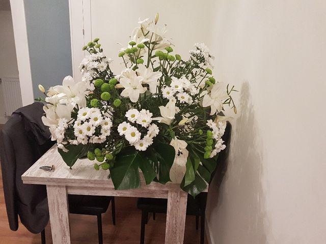 La boda de Javi y Noe en Madrid, Madrid 27