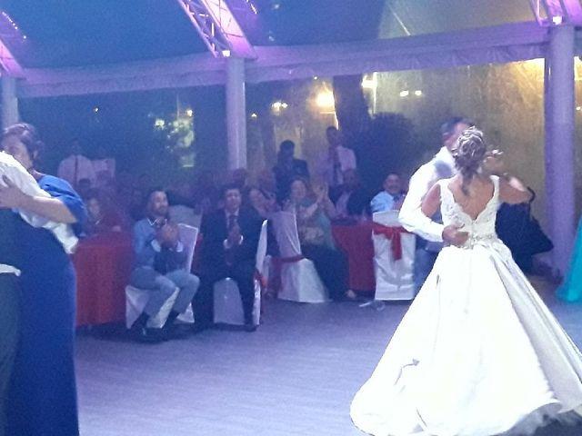 La boda de Javi y Noe en Madrid, Madrid 30