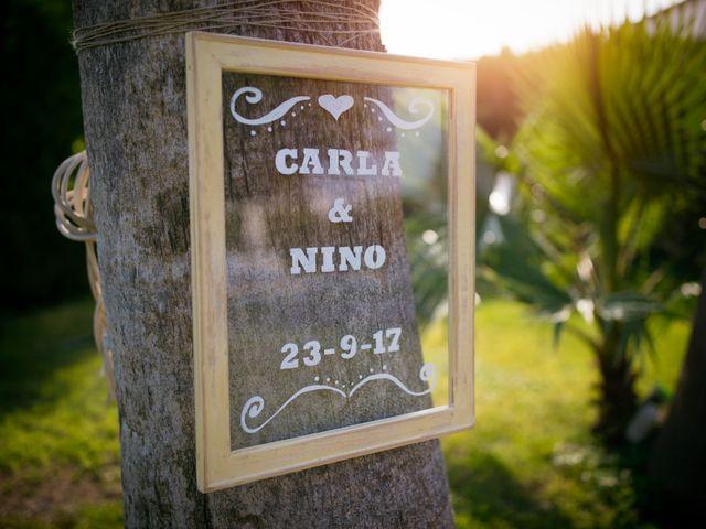 La boda de Nino y Carla en Tarragona, Tarragona 25