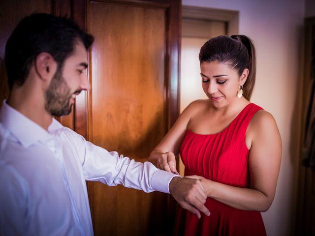 La boda de Nino y Carla en Tarragona, Tarragona 30