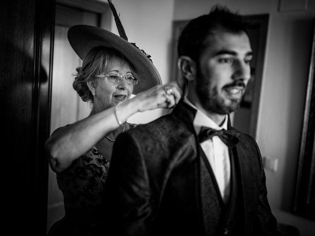 La boda de Nino y Carla en Tarragona, Tarragona 36