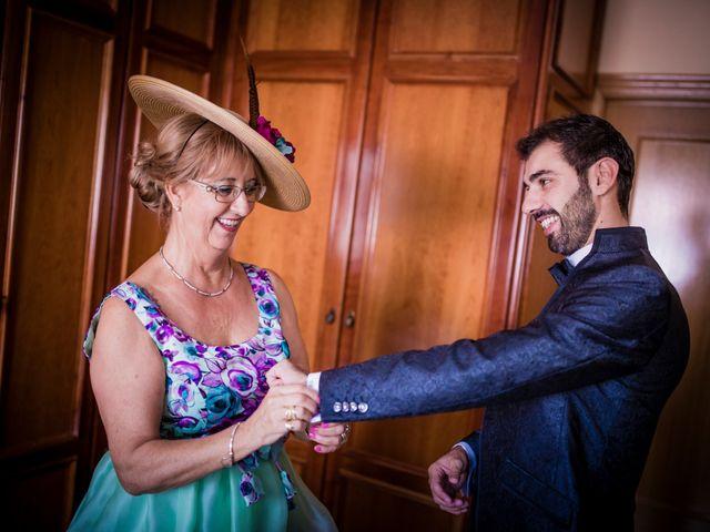 La boda de Nino y Carla en Tarragona, Tarragona 37