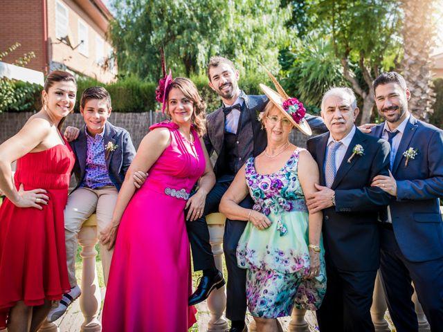 La boda de Nino y Carla en Tarragona, Tarragona 41