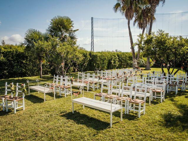 La boda de Nino y Carla en Tarragona, Tarragona 52
