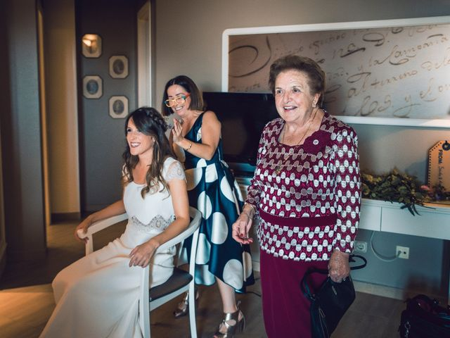 La boda de Nino y Carla en Tarragona, Tarragona 63
