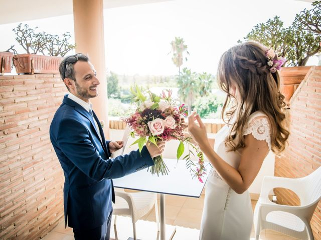 La boda de Nino y Carla en Tarragona, Tarragona 67