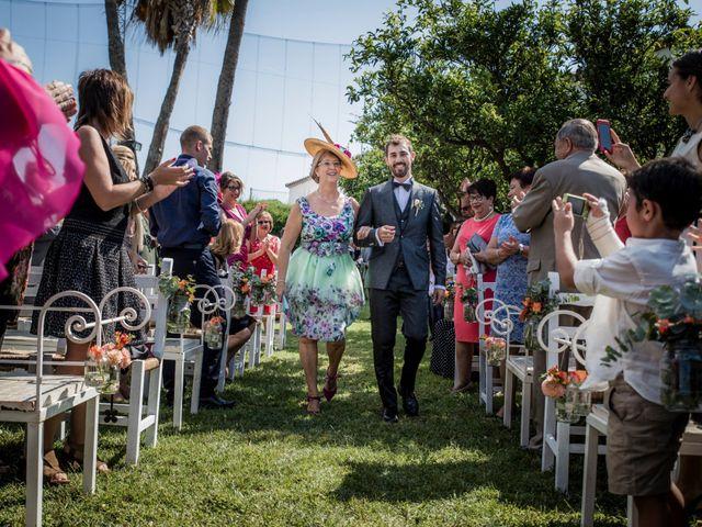 La boda de Nino y Carla en Tarragona, Tarragona 69