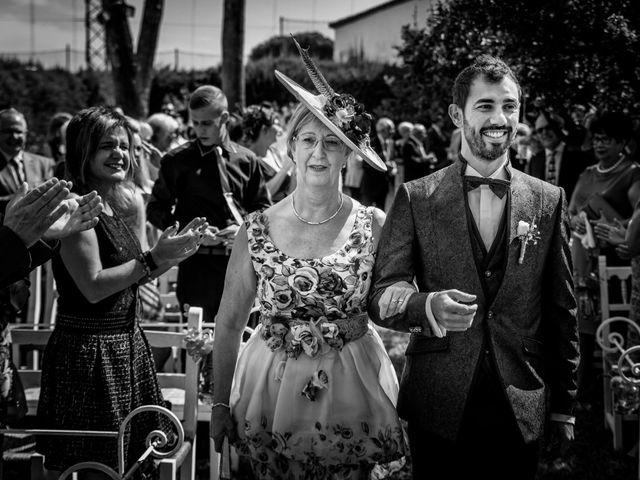 La boda de Nino y Carla en Tarragona, Tarragona 70