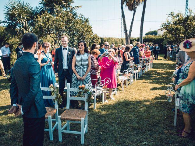 La boda de Nino y Carla en Tarragona, Tarragona 71
